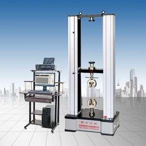WDW-10A型微机控制电子万能试验机