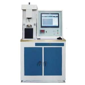 MM-W1A立式摩擦磨损试验机